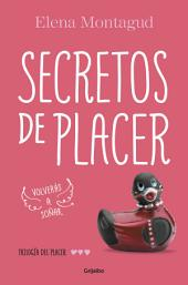 Secretos de placer (Trilogía del placer 3)