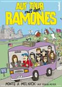 Auf Tour mit den Ramones PDF