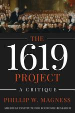 The 1619 Project: A Critique