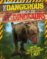 The Dangerous Book of Dinosaurs PDF