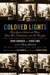 Colored Lights Book PDF