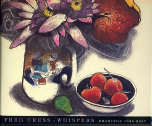 Fred Cress  Whispers Book