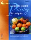 Complete Digital Painting Techniques PDF