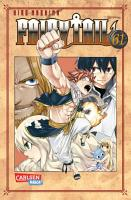 Fairy Tail 61 PDF