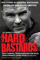 The Mammoth Book of Hard Bastards