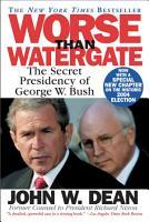 Worse Than Watergate PDF