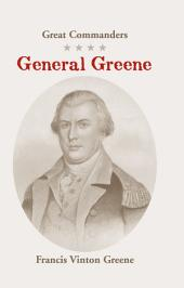 Great Commanders: General Greene