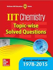 IIT Chemistry: Topicwise Solved Questions