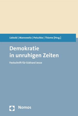 Demokratie in unruhigen Zeiten PDF