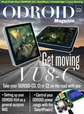 ODROID Magazine: February 2017