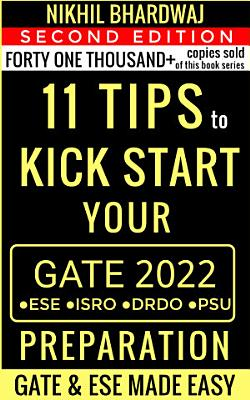 Year 2021 11 Tips to Kick Start Your Preparation PDF