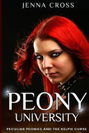Peony University