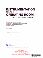 Instrumentation for the Operating Room PDF