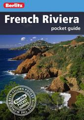 Berlitz: French Riviera Pocket Guide: Edition 15