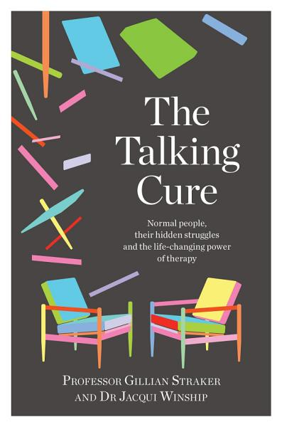 Download The Talking Cure Book