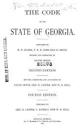 The Code of Georgia