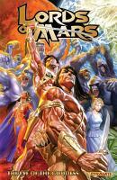 Lords of Mars Vol  1 PDF