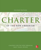 Charter of the New Urbanism  2nd Edition PDF