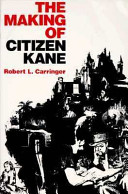 The Making of Citizen Kane Book