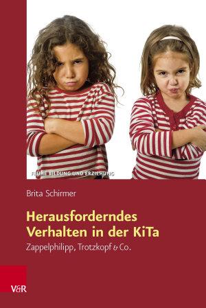 Herausforderndes Verhalten in der KiTa PDF