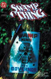 Swamp Thing (1985-) #112