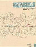 Encyclopedia of World Biography: Kilpatrick-Louis