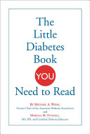 The Little Diabetes Book You Need to Read PDF