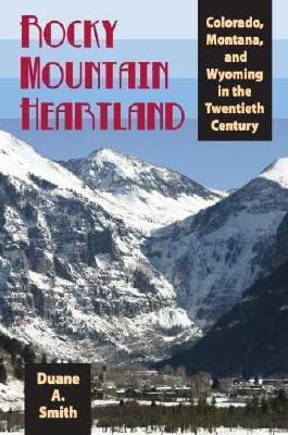 Rocky Mountain Heartland PDF