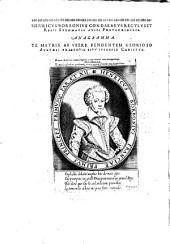 Mythologie, c'est à dire explication des fables,... extraite du latin de Noël le Comte,... par I. D. M. [Jean de Montlyard]
