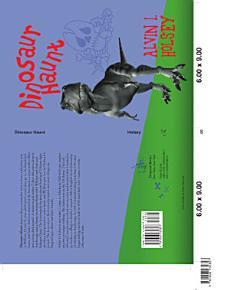 Dinosaur Haunt PDF