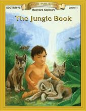 The Jungle Book: High Interest Classics with Comprehension Activities