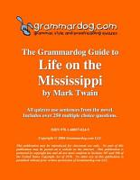 Grammardog Guide to Life on the Mississippi PDF