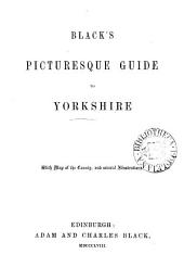 Black's picturesque guide to Yorkshire