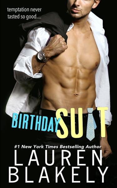 Download Birthday Suit Book