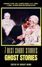 7 best short stories   Ghost Stories PDF