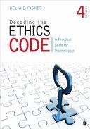 Decoding the Ethics Code PDF