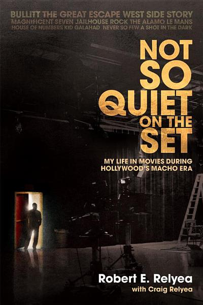Download Not So Quiet On The Set Book