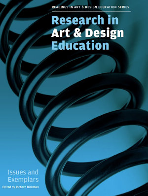 Research in Art and Design Education PDF