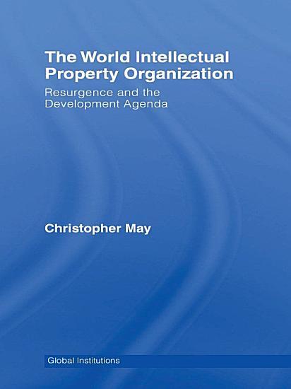 World Intellectual Property Organization  WIPO  PDF