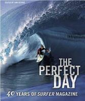 The Perfect Day PDF