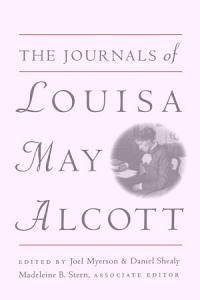 The Journals of Louisa May Alcott Book
