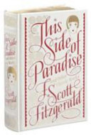 This Side of Paradise and Other Classic Works PDF