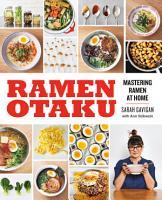 Ramen Otaku PDF