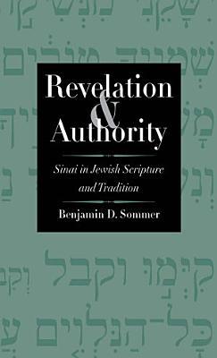 Revelation and Authority