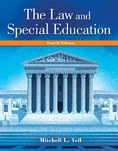 Law and Special Education  The  Book