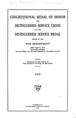 Congressional Medal of Honor PDF