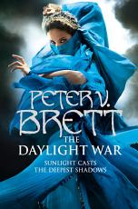 The Daylight War  The Demon Cycle  Book 3  PDF