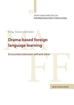 Drama based foreign language learning PDF