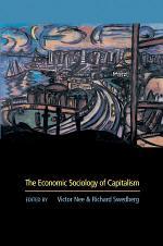 The Economic Sociology of Capitalism