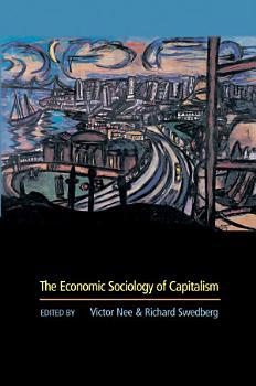 The Economic Sociology of Capitalism PDF